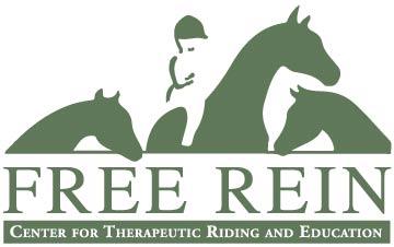 Free Rein Test Logo
