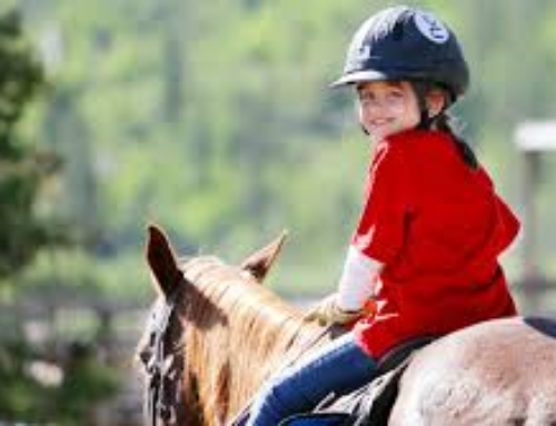 Ride On! Horse Day Camp