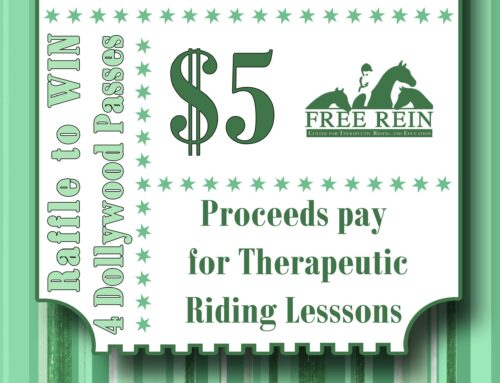 Therapeutic Riding Kids Scholarship Fund