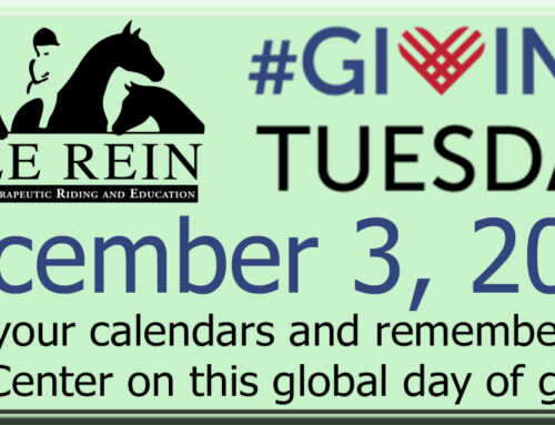 #GivingShoesDay for #GivingTuesday